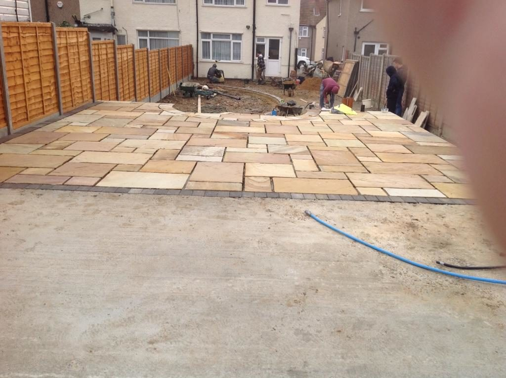 Driveway Specialists Enfield